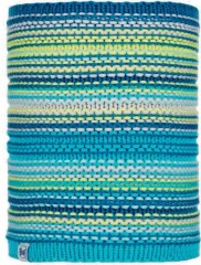 Шарф Buff KNITTED & POLAR NECKWARMER AMITY TURQUOISE JR (US:one size)
